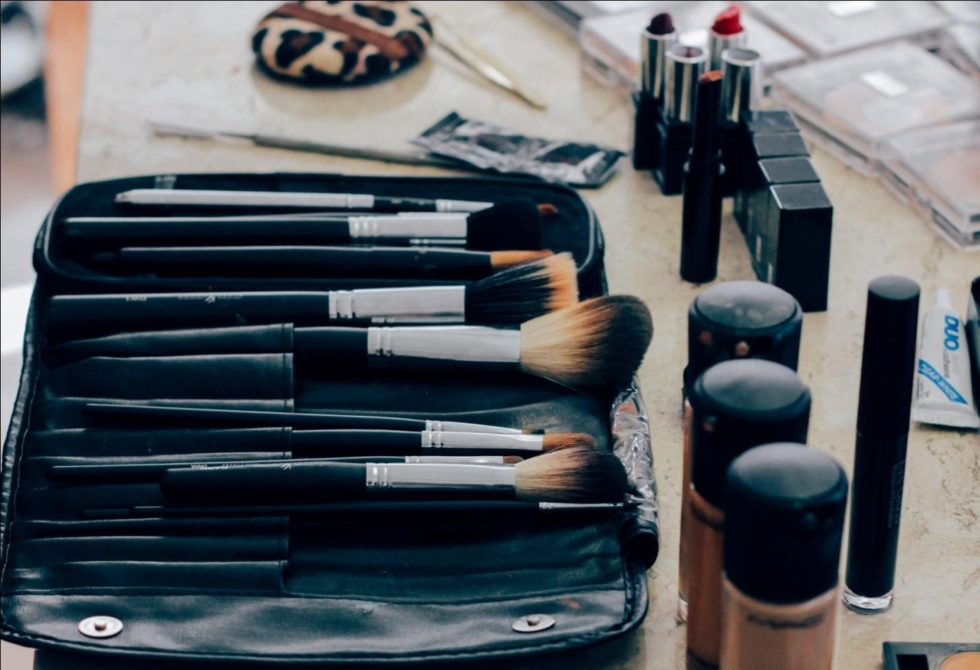 Best Makeup Applicator For Liquid Foundation Fashionair