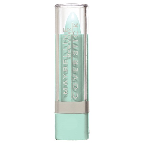 Maybelline New York Cover Stick Concealer, Green