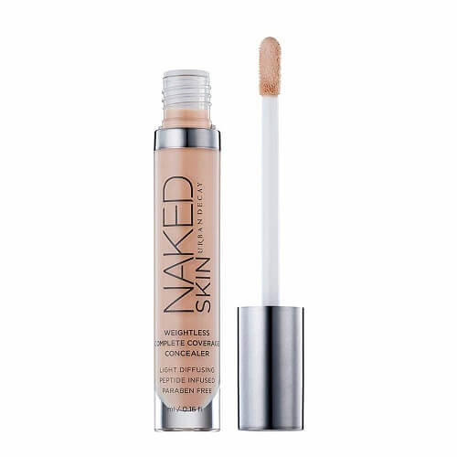 Urban Decay Naked Skin Weightless Ultra Definition Liquid Makeup Foundation Shade